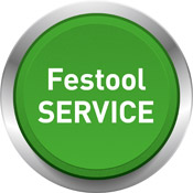 Festool 36 Monate Service all-inclusive