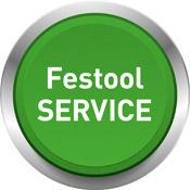 Festool 36 Monate Service